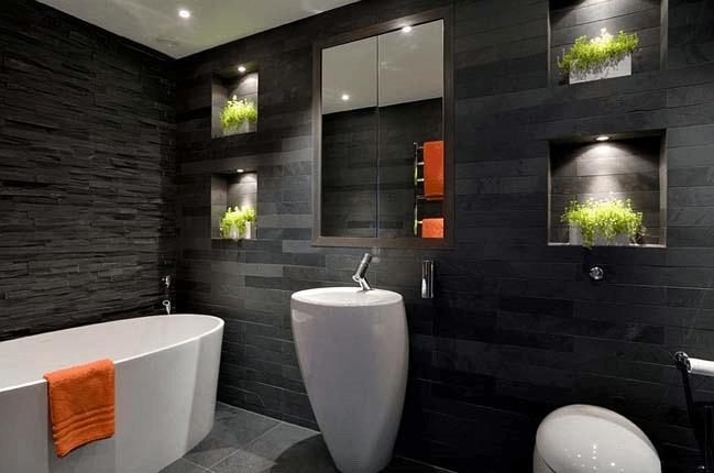 15 идей для черной ванной комнаты_vertaki_1