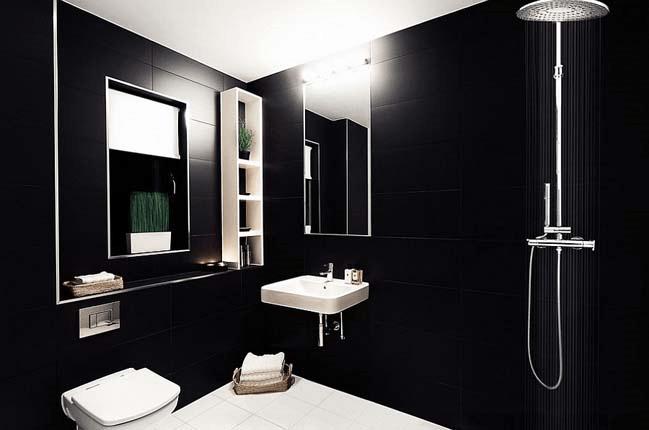 15 идей для черной ванной комнаты_vertaki_13