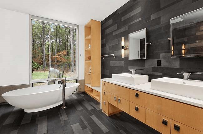 15 идей для черной ванной комнаты_vertaki_2