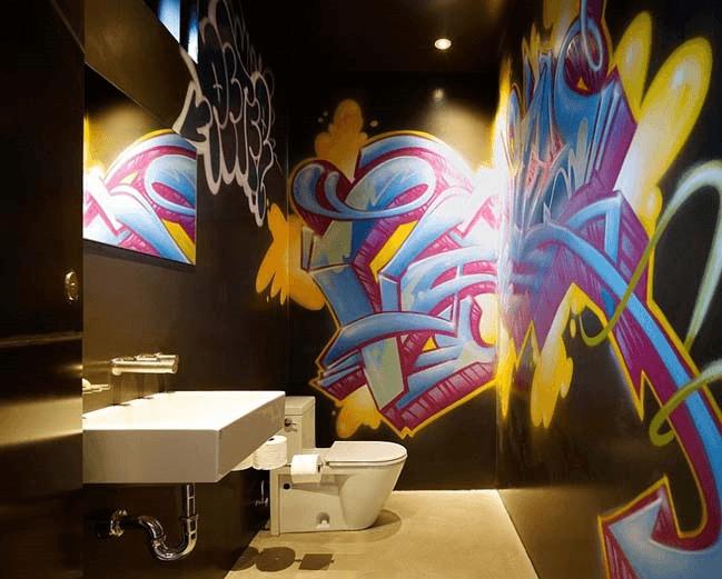 15 идей для черной ванной комнаты_vertaki_4