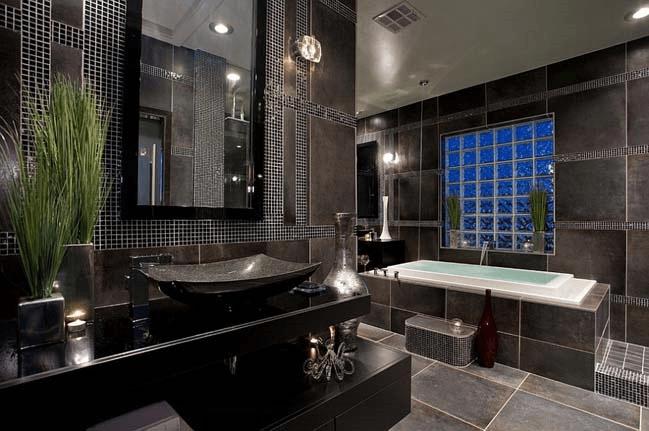 15 идей для черной ванной комнаты_vertaki_9