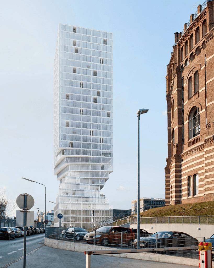 Вращающаяся башня в Вене_vertaki_3