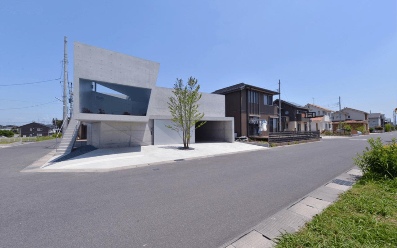 Дом из стекла и бетона_vertaki_10
