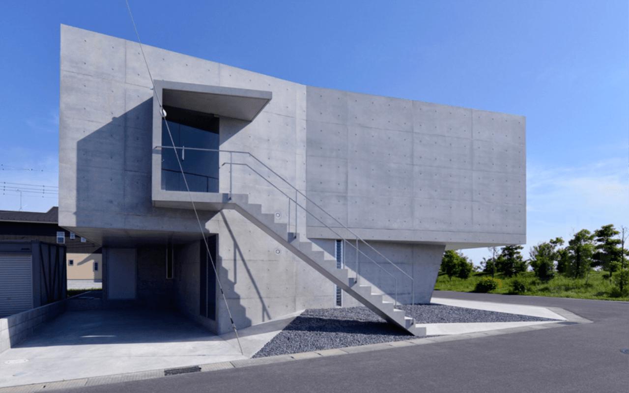 Дом из стекла и бетона_vertaki_3