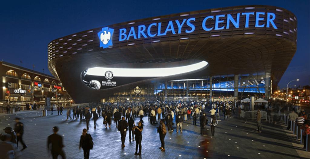 Aecom_Barclays_Center