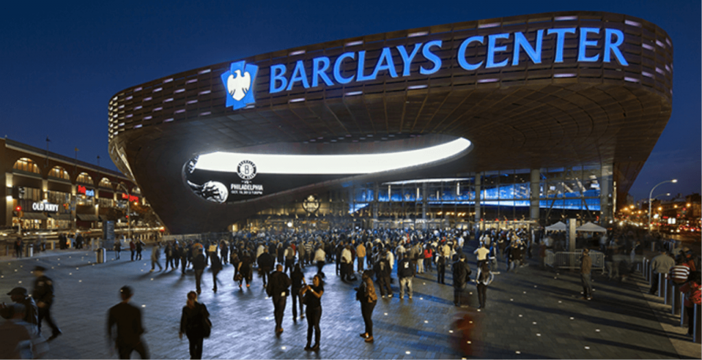 Aecom_Barclays_Center
