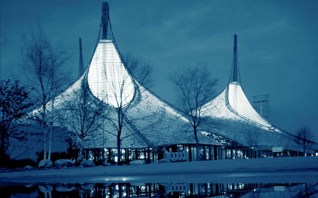 Экспо-67,Монреаль