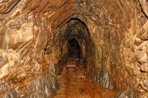 ТОП-10 подземные сооружения Киева