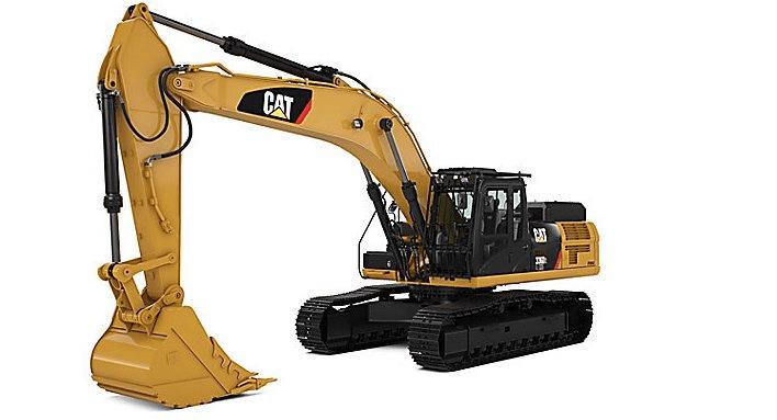 336D2 XE cat