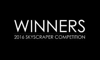 Победители конкурса evolo 2016