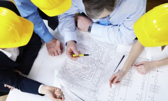 Круглый стол по децентрализации сферы градостроительства