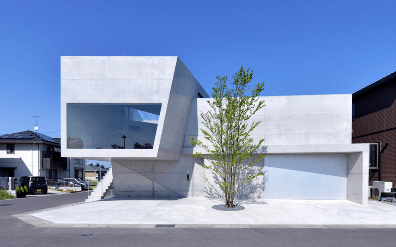 пары бетона