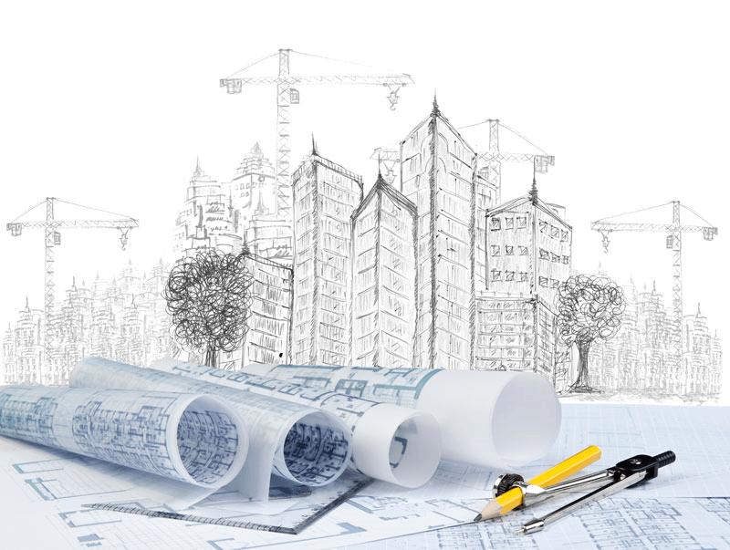 Проблемы и перспективы развития строительства в Хмельницкой области