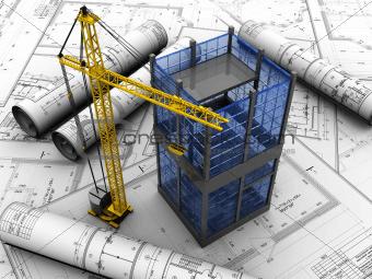 Факторы развития строительной отрасли