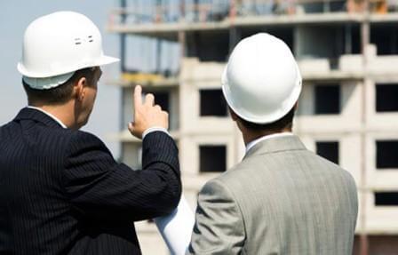 Увеличение объемов строительных работ в 2018 году