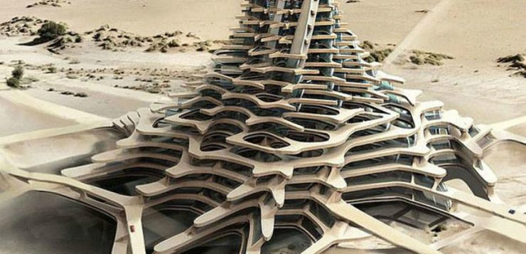 Стратегия 3D печать Дубае