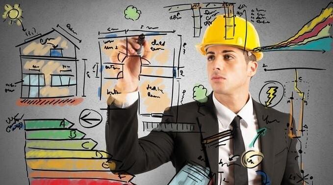5 основных навыков для инженера строителя