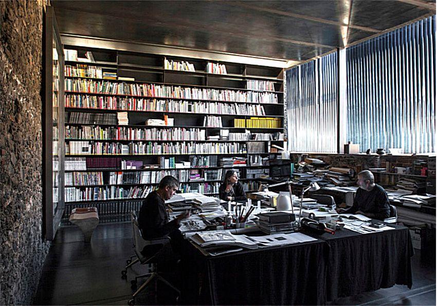 Притцкеровская премия 2017 будет вручена сразу трем архитекторам