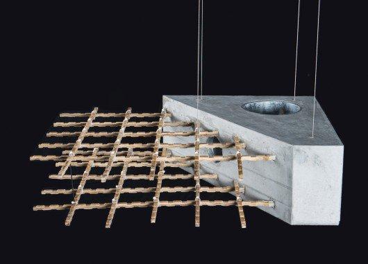 В Сингапуре практикуют использование вместо арматуры бамбук