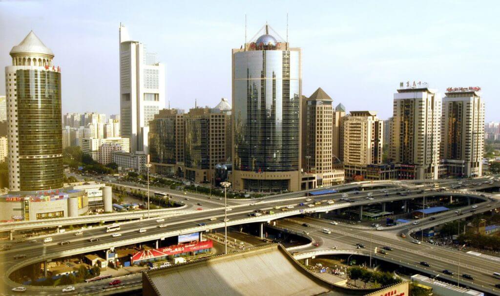 В Китае построят Кремниевую долину