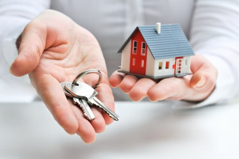 В Украине продали квартиру за криптовалюту