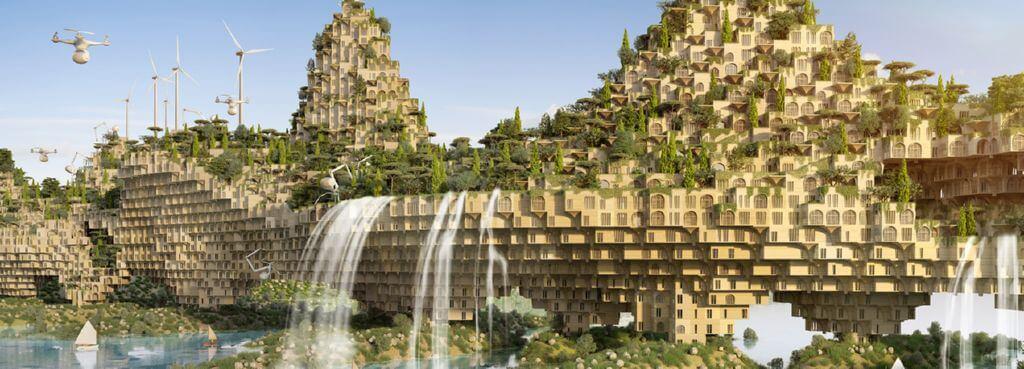 Проект восстановления Мосула с 3-D печатью