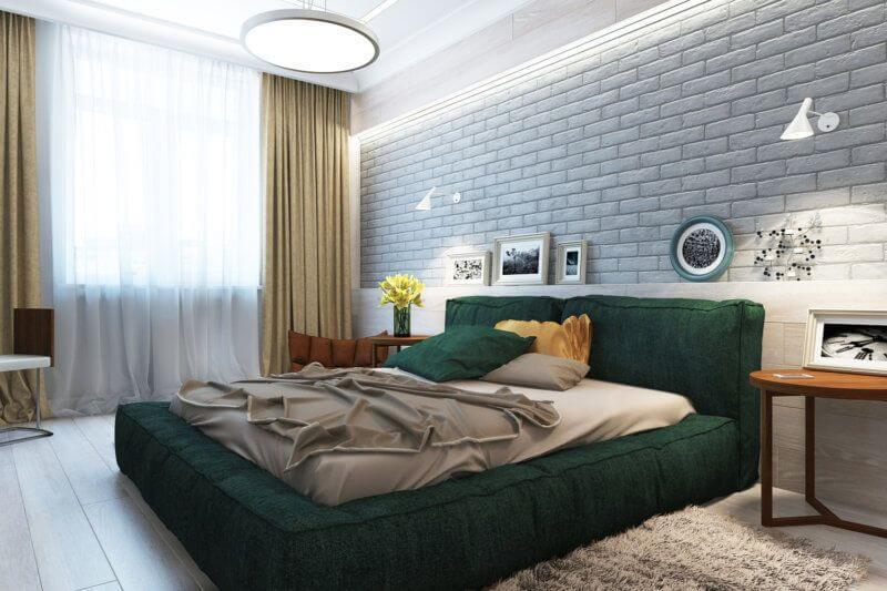 Как устроить освещение квартиры?