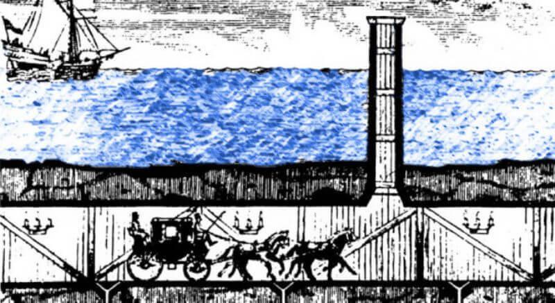 ТОП 10 Грандиозные стройки современности