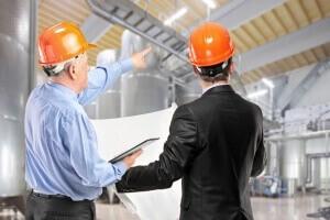 Инженер-консультант в строительстве