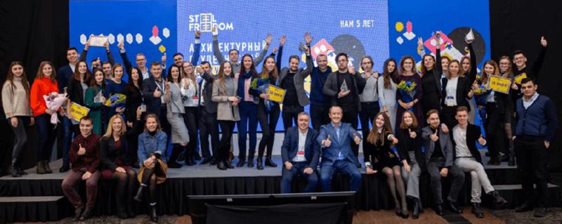 Победители STEEL FREEDOM 2018