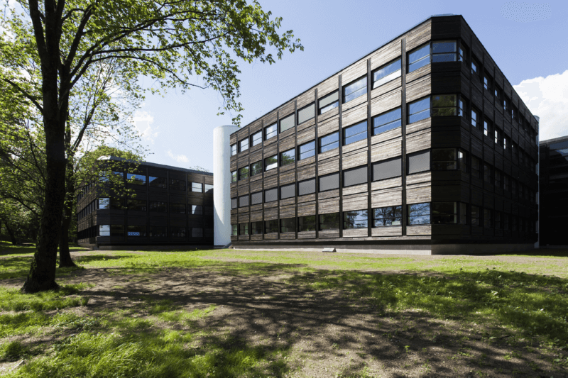 «Энерго-положительная» архитектура в Норвегии