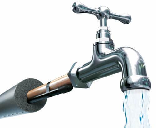 ДБН В.2.5-64:2012 Внутренний водопровод и канализация
