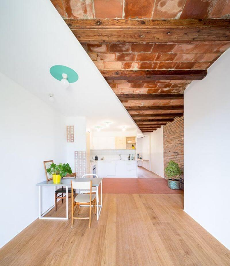 Проект Laia House