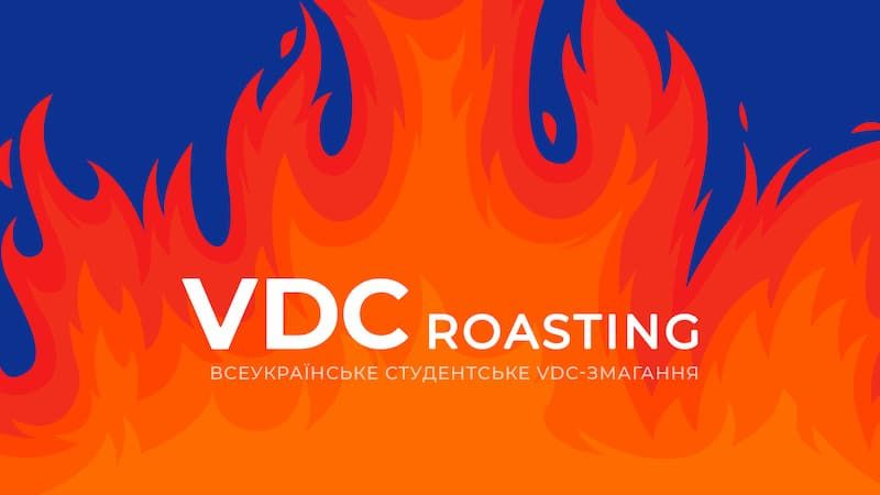 VDC Roasting