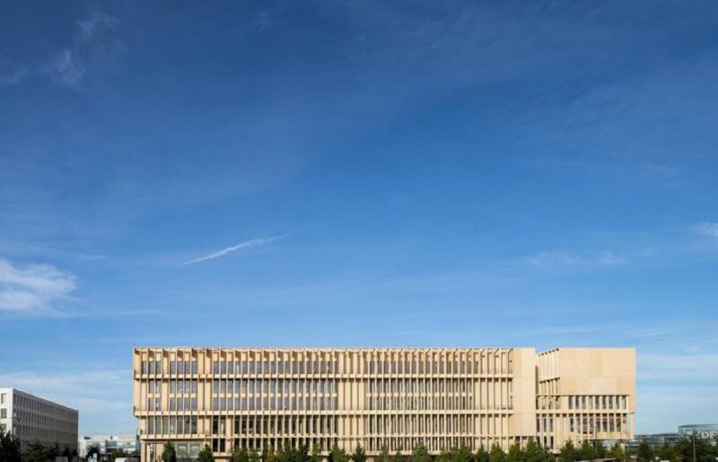 Самую престижную премию в архитектуре вручили архитекторам с Ирландии