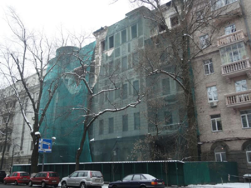 ТОП - 10 Заброшенные здания